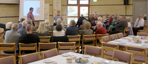 Fundraising Events - East Kent Independent Dementia Support